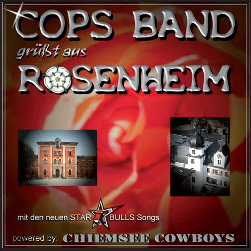 Musik Kaufen Chiemsee Cowboys Cops Band Grüsst Aus Rosenheim