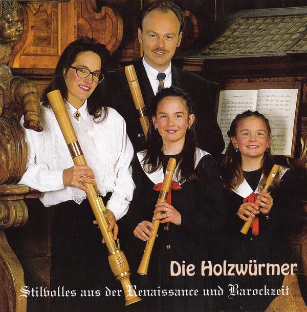 Musik Kaufen Holzwurmer Familie Hillen Stilvolles Aus Der