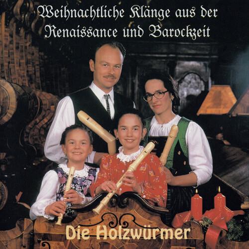 Musik Kaufen Holzwurmer Familie Hillen Weihnachtliche Klange Aus