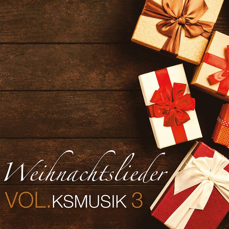 musik kaufen weihnachtslieder volksmusik vol 3. Black Bedroom Furniture Sets. Home Design Ideas